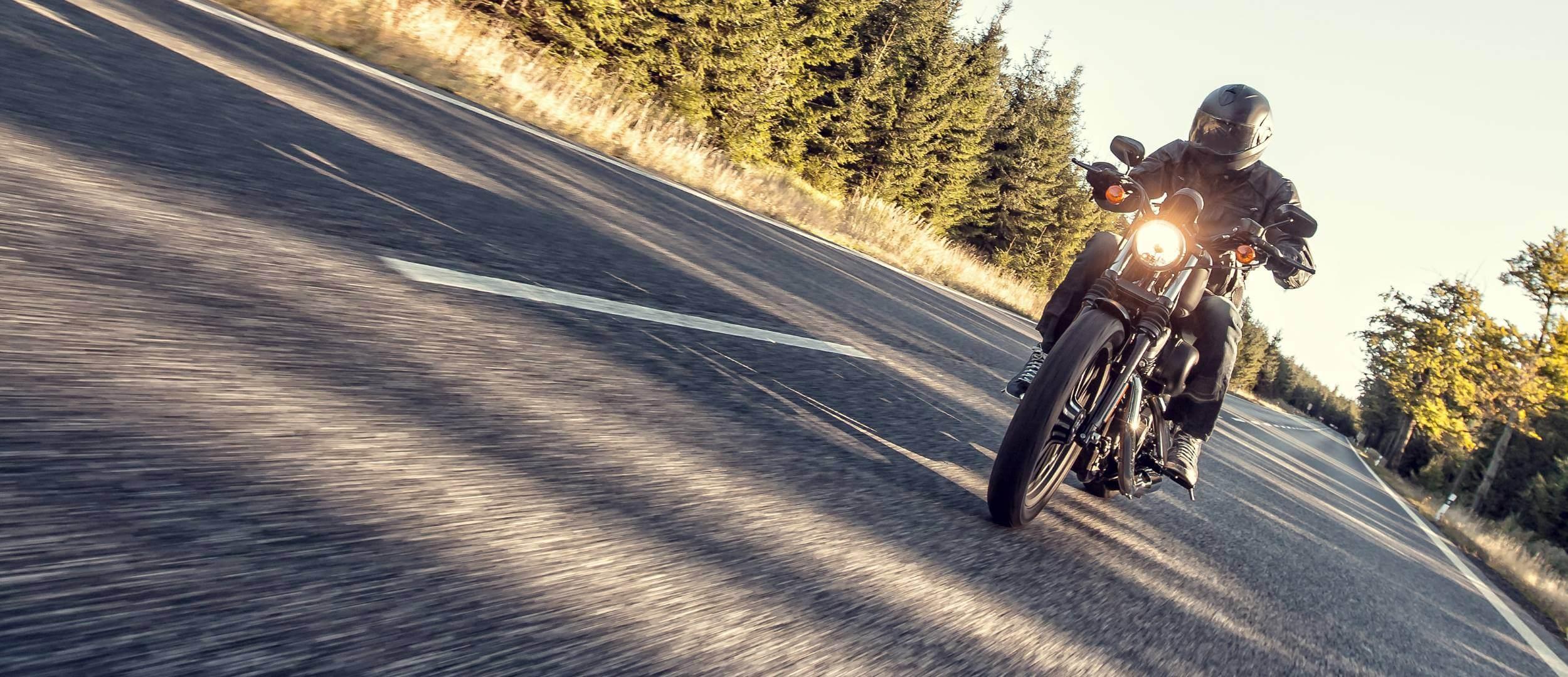 LAMS motorbike finance